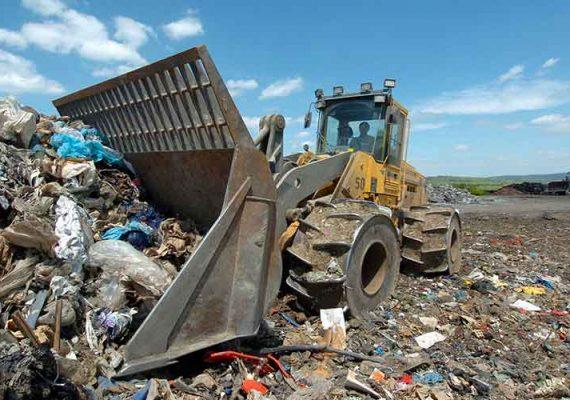Plastiktütenverbot in Kenia